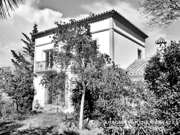 Country House in Monda, Andalusia, Spain 1