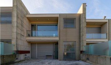 House in Magdalene