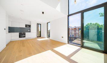 Penthouse in London, England, United Kingdom