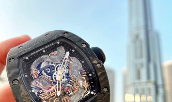 Richard Mille RM 57-03 DRAGON