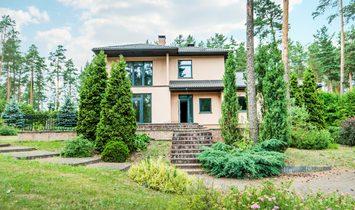 Maison à Riga, Lettonie 1