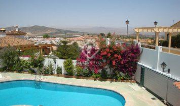 House in Alhaurín de la Torre, Andalusia, Spain 1