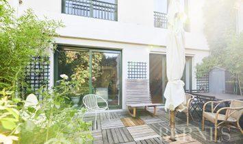 House in Boulogne-Billancourt, Île-de-France Region, France
