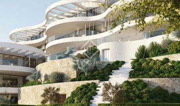 Апартаменты в Бенаавис, Андалусия, Испания 1
