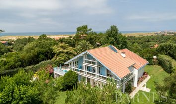 Sale - House Hossegor