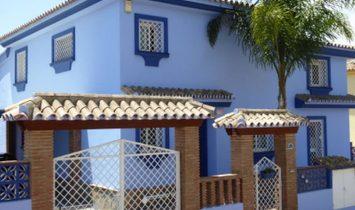Villa in Málaga, Spain 1