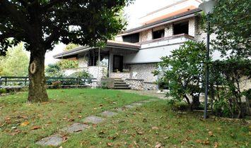 Villa en Ariccia, Lacio, Italia 1