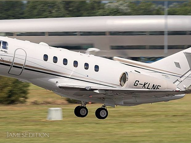2011 Hawker 900XP - PRICE REDUCED  (10863230)