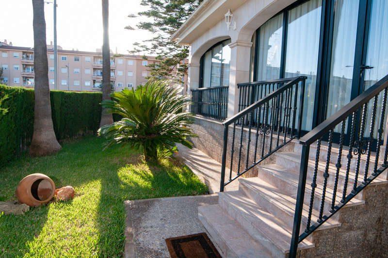 Villa in Marratxinet, Balearic Islands, Spain 1