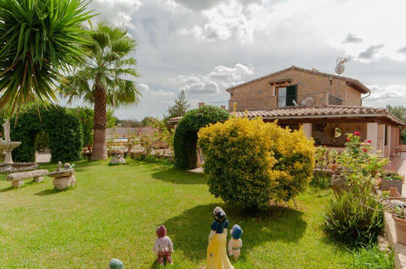 Villa in Inca, Balearic Islands, Spain 1