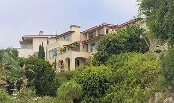 676 Vista Lane, Laguna Beach, CA