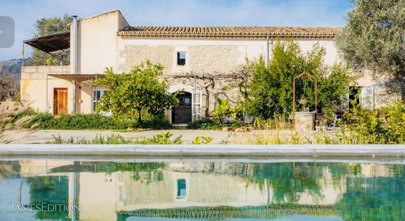 Villa in Manacor, Balearic Islands, Spain 1