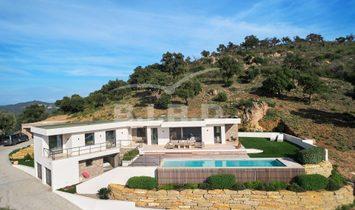 Villa in Sainte-Maxime, Provence-Alpes-Côte d'Azur Region, France