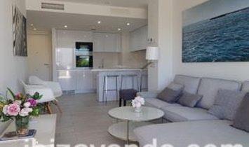 Ibiza appartment