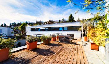 Villa a Sorengo, Ticino, Svizzera 1