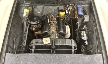 1961 Lancia Appia