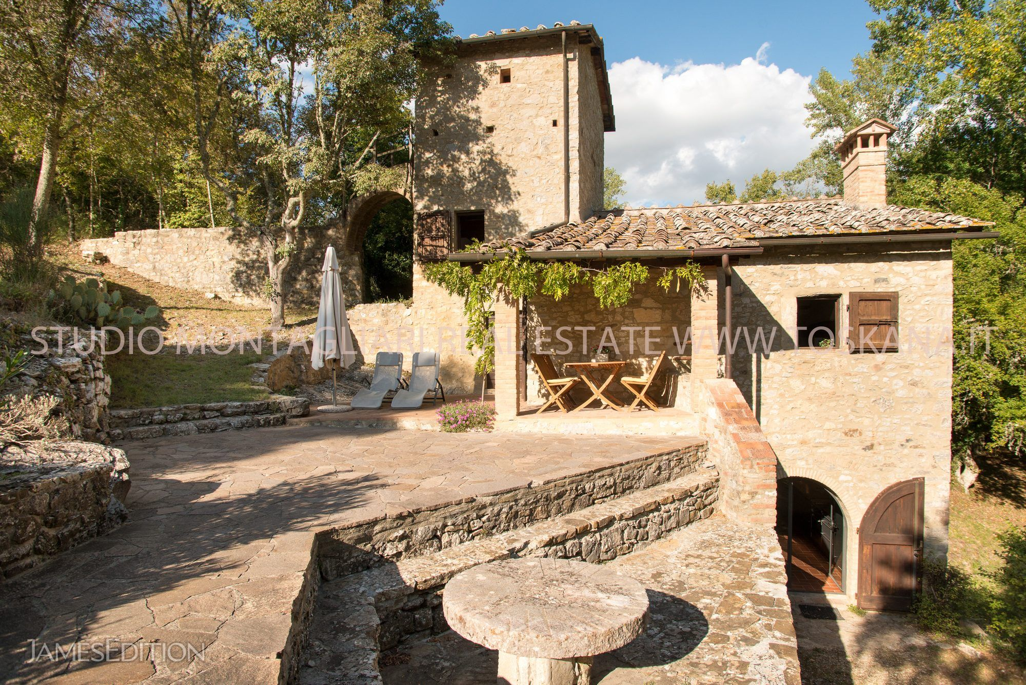 Country House in Tuscany, Italy 1 - 10868903