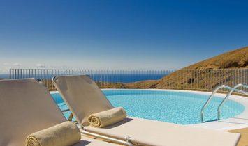 Villa in San Bartolome de Tirajana, Canary Islands, Spain