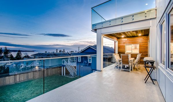Panoramic Oceanview Gem in White Rock, Canada for sale ...