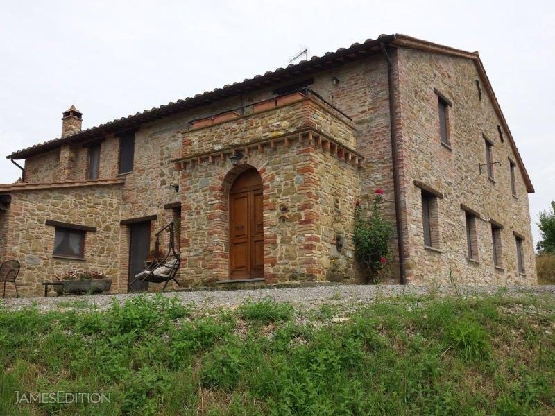 Country House in Panicale, Umbria, Italy 1 - 10869086