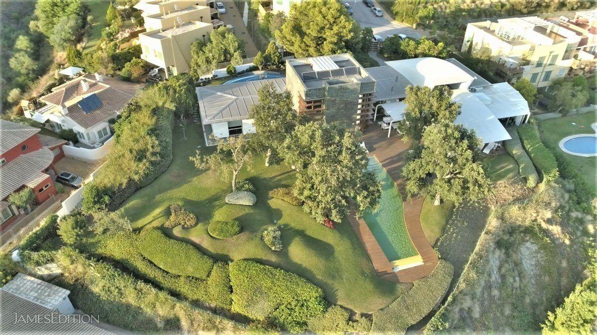 Villa in Málaga, Spain 1 - 10785641