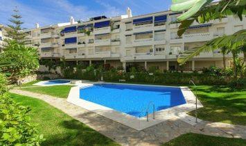 Apartment in San Pedro de Alcantara, Andalusia, Spain