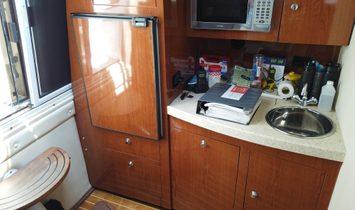 Regal Commodore 3760 IO