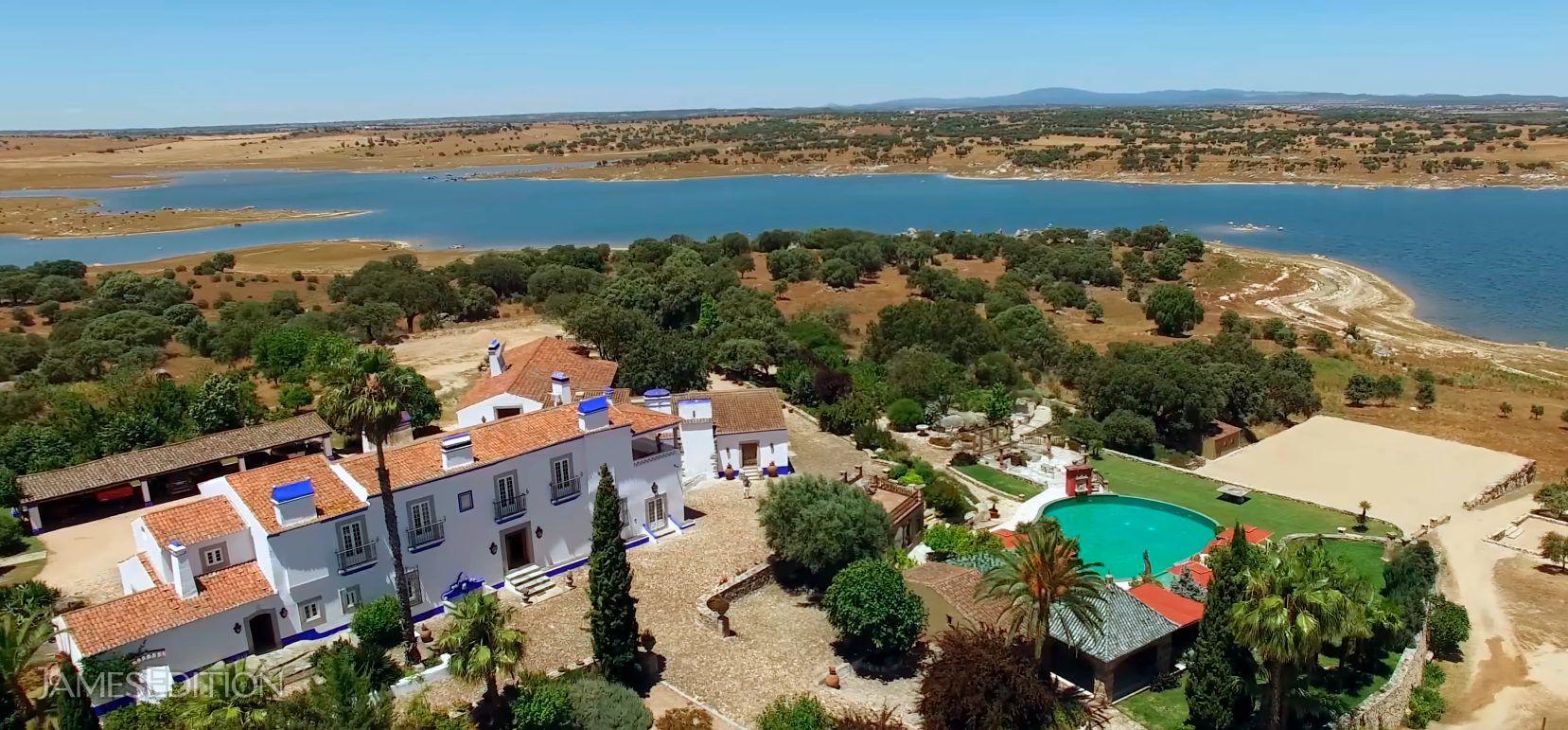 Country House in Elvas, Portalegre District, Portugal 1 - 10871300