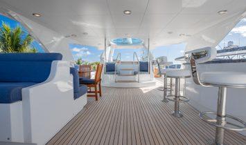 TCB 138' (42.06m) Richmond Yachts 2004/2017