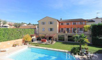 House in Valbonne, Provence-Alpes-Côte d'Azur Region, France