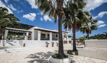 Charming Finca Style Property In Es Cubells For Sale In Ibiza