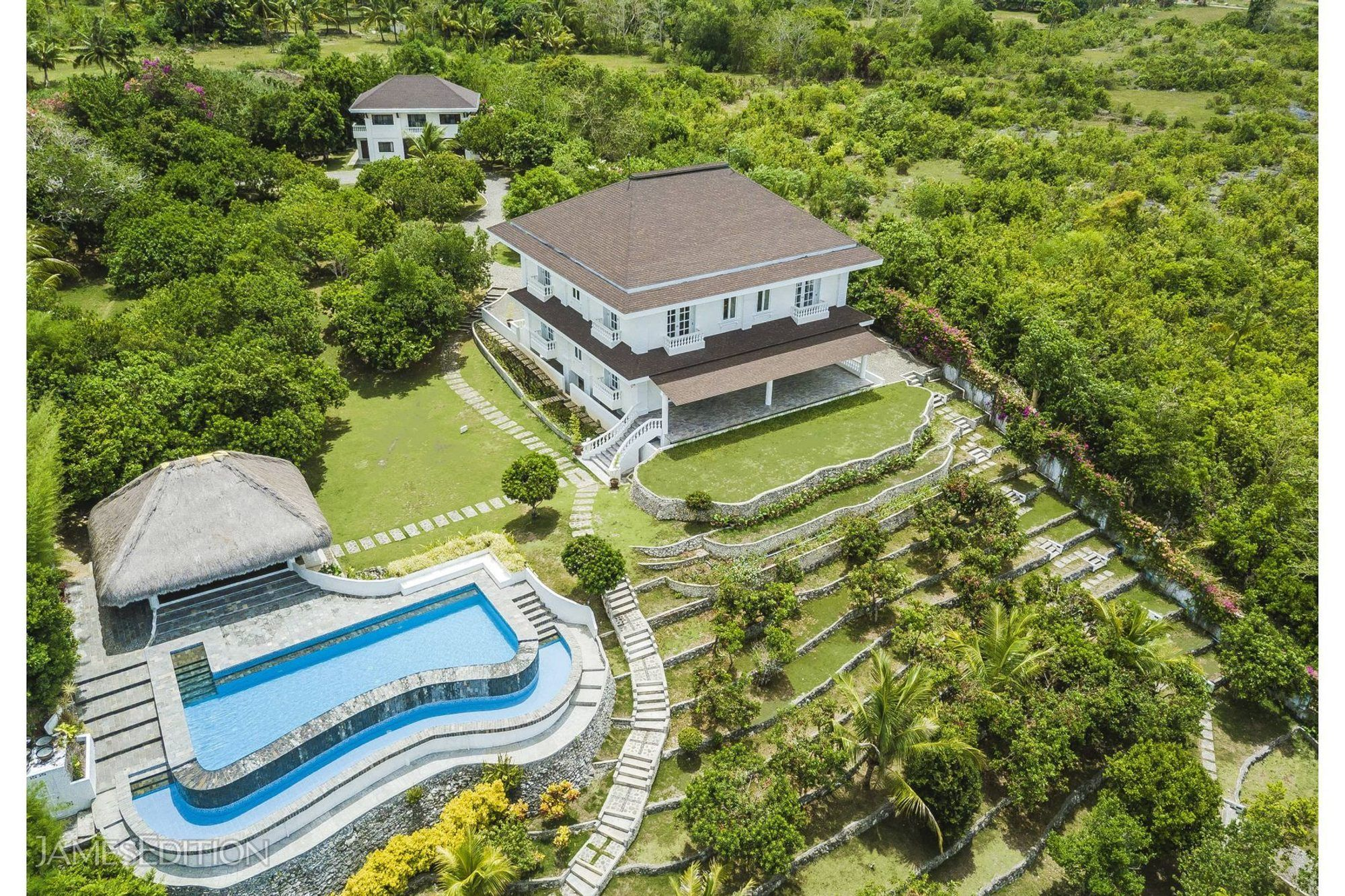 House in Dauis, Central Visayas, Philippines 1
