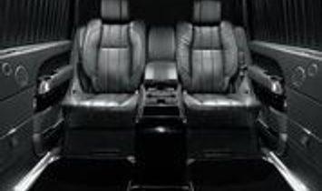 2020 Land Rover Range Rover Autobiography