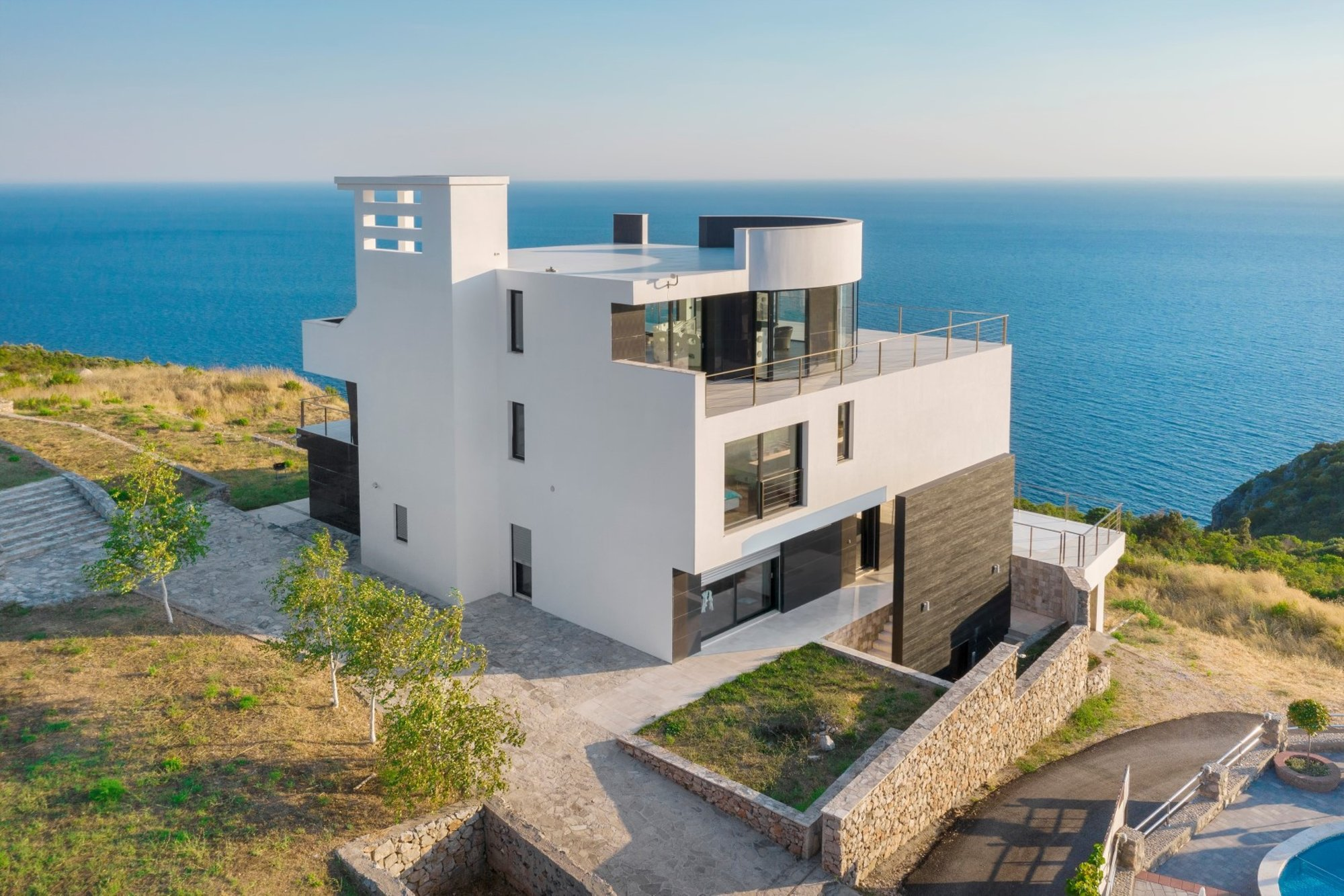 House in Krimovica, Kotor Municipality, Montenegro 1