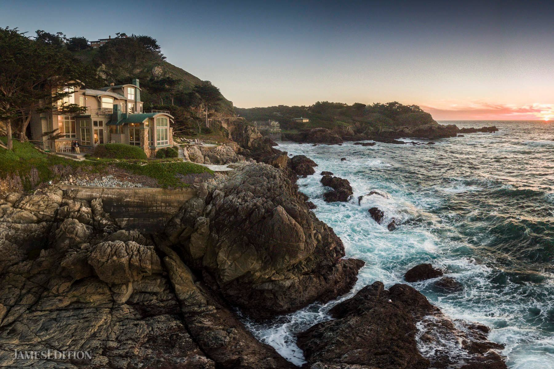 House in Carmel-by-the-Sea, California, United States 1