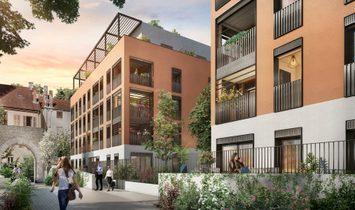 Sale - Apartment Lyon 4ème (Croix-Rousse)