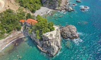 Budva Municipality, Montenegro