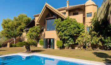 Villa en Málaga, Espagne 1