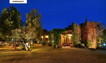 Villa in El Niño, Baja California, Murcia, Spanien 1