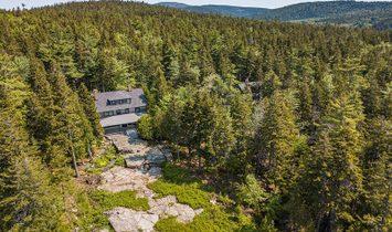Allen Cottage