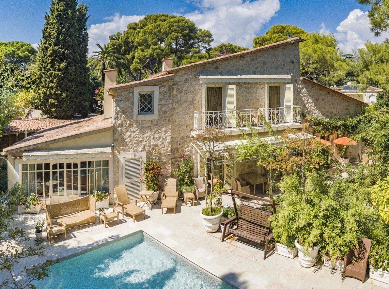House in Villefranche-sur-Mer, Provence-Alpes-Côte d'Azur, France 1 - 10881955