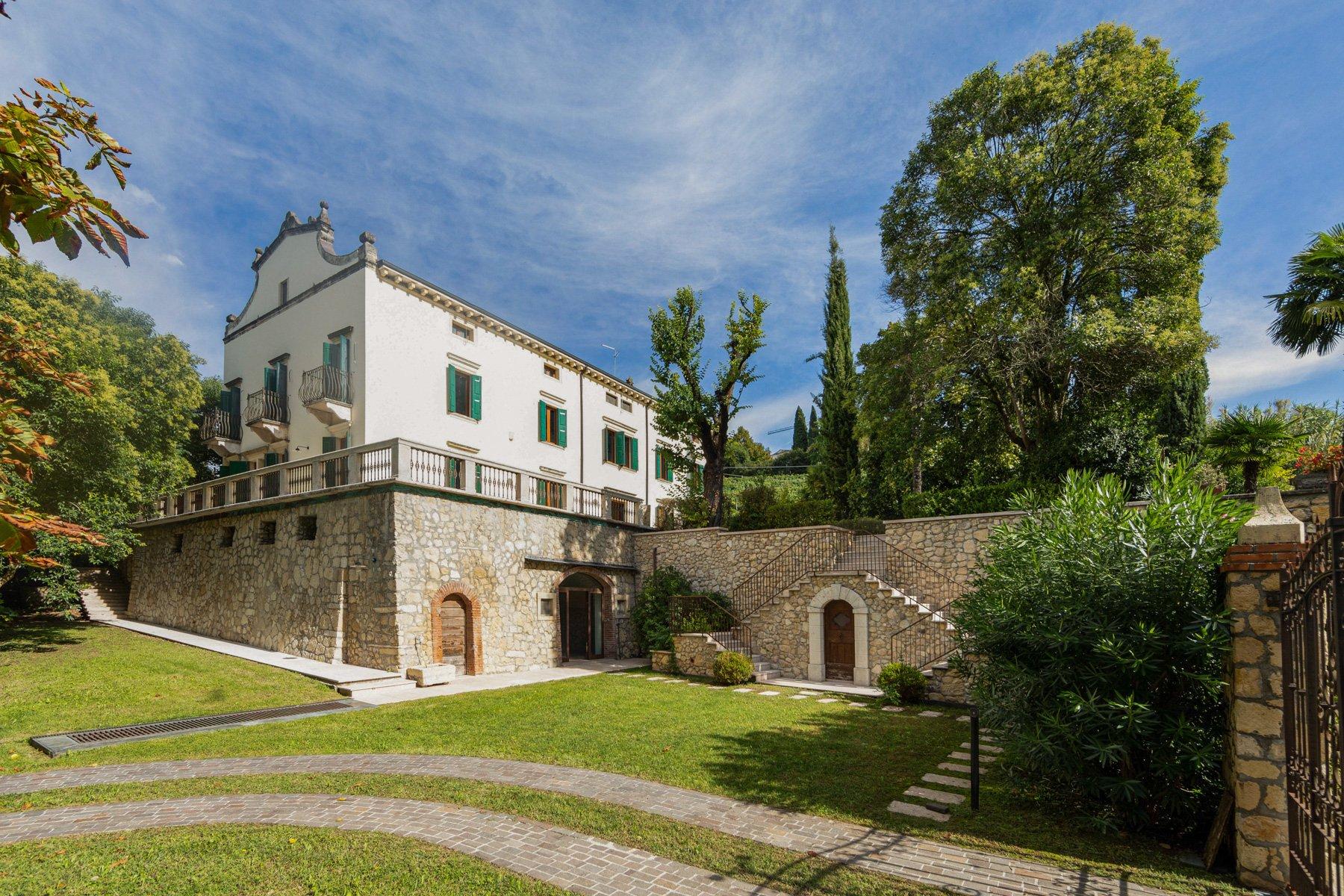 House in Verona, Veneto, Italy 1