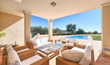 Villa à Benahavís, Andalousie, Espagne 1