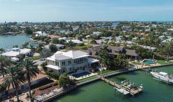 Casa a Holmes Beach, Florida, Stati Uniti 1