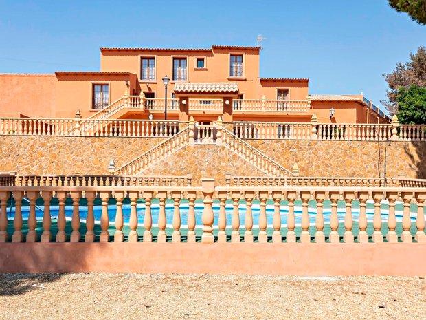 Apartment in Cuevas del Almanzora, Andalusia, Spain 1
