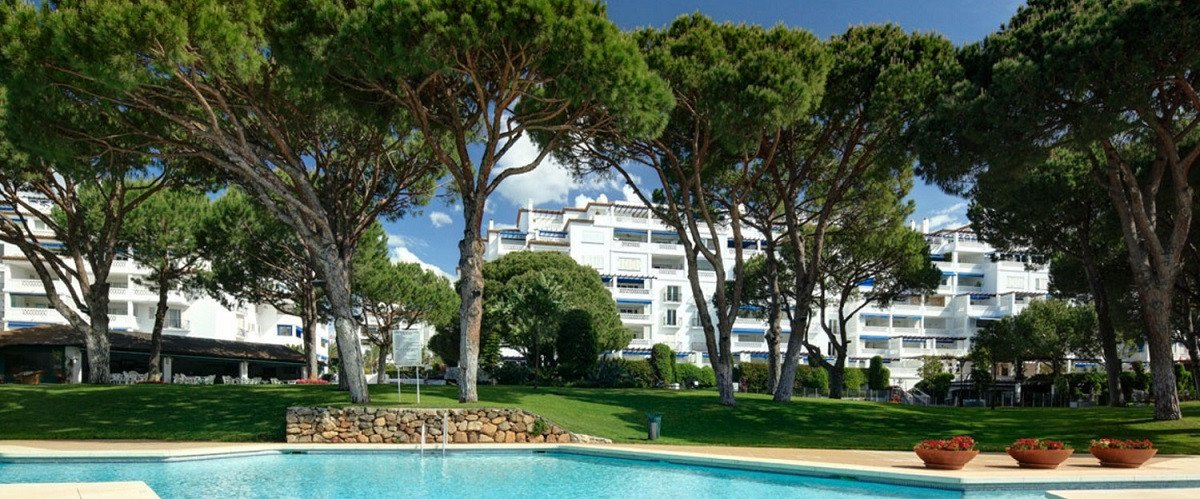 Apartment in Marbella, Andalusia, Spain 1 - 10531336