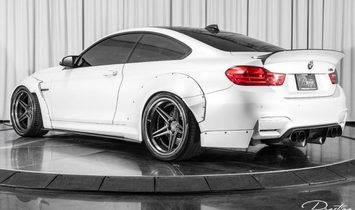 2015 BMW Liberty Walk M4
