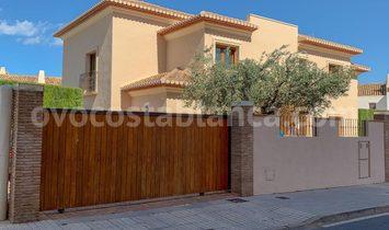 Villa en La Xara, Comunidad Valenciana, España 1