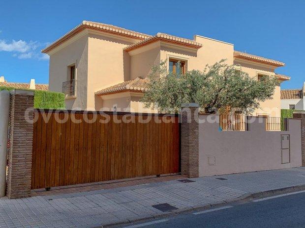 Villa in La Xara, Valencian Community, Spain 1