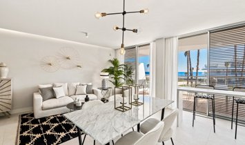 Estepona Apartment